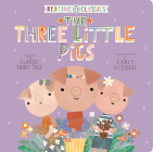 The Three Little Pigs (Penguin Bedtime Classics) Cover Image