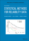 Statistical Methods for Reliability Data Cover Image