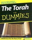 The Torah for Dummies Cover Image