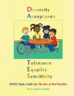 D.A.T.E.S. Study Guide for the Box of Red Marbles: Diversity, Acceptance, Tolerance, Equality, and Sensitivity Cover Image
