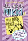 Diario de Nikki # 8 Cover Image