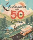 50 Adventures in the 50 States Cover Image
