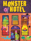 Monster Hotel (Magma for Laurence King) Cover Image