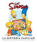 Simpson, Los. Historia Familiar Cover Image