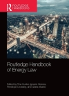 Routledge Handbook of Energy Law Cover Image