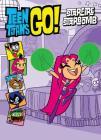 Teen Titans Go! (TM): Starfire Starbomb Cover Image