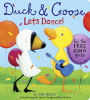 Duck & Goose, Let's Dance! Cover Image