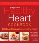 Betty Crocker Healthy Heart Cookbook (Betty Crocker Cooking) Cover Image