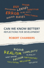 Can We Know Better?: Reflections for development Cover Image