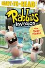 The Deep Freeze (Rabbids Invasion) Cover Image