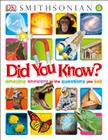 Did You Know?: Amazing Answers to the Questions You Ask Cover Image