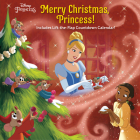 Merry Christmas, Princess! (Disney Princess) Cover Image