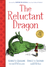 The Reluctant Dragon (Gift Edition) Cover Image