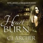 Heart Burn Lib/E Cover Image