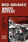 Red Advance, White Defeat Cover Image
