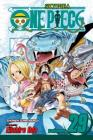 One Piece, Vol. 29 Cover Image