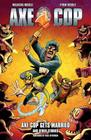 Axe Cop Volume 5: Axe Cop Gets Married and Other Stories Cover Image