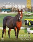 Large Animal Internal Medicine Cover Image