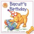Biscuit's Birthday Cover Image