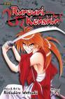 Rurouni Kenshin (3-in-1 Edition), Vol. 1: Includes vols. 1, 2 & 3 Cover Image