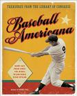 Baseball Americana: Treasures from the Library of Congress Cover Image
