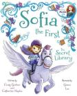 Sofia the First The Secret Library: Purchase Includes Disney eBook! Cover Image