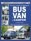 How to Convert Volkswagen Bus or Van to Camper Cover Image
