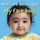 My Face Book (French/English) Cover Image