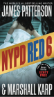 NYPD Red 6: With the bonus thriller Scott Free Cover Image