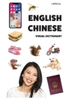 English-Chinese Visual Dictionary Cover Image