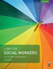 Law for Social Workers Cover Image