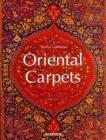 Ju-Oriental Carpets Cover Image