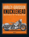 Harley-Davidson Knucklehead: Eighty Years Cover Image