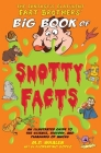 The Fantastic Flatulent Fart Brothers' Big Book of Snotty Facts: An Illustrated Guide to the Science, History, and Pleasures of Mucus; UK edition Cover Image