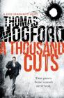 A Thousand Cuts (Spike Sanguinetti Novel) Cover Image