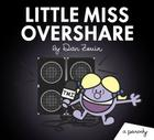 Little Miss Overshare: A Parody Cover Image