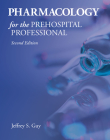 Pharmacology for the Prehospital Professional Cover Image