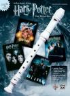 Selections from Harry Potter for Recorder Cover Image