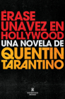 Érase una vez en Hollywood / Once Upon a Time in Hollywood Cover Image