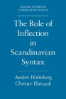 Role of Inflection Scandinavian Syntax Oscs Cover Image