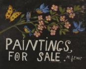 Maud Lewis: Paintings for Sale Cover Image