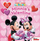 Mickey Mouse Clubhouse Minnie's Valentine Cover Image