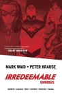 Irredeemable Omnibus Cover Image