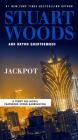 Jackpot (A Teddy Fay Novel #5) Cover Image