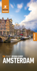 Pocket Rough Guide Amsterdam (Travel Guide with Free Ebook) (Pocket Rough Guides) Cover Image