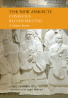 New Analects: Confucius Reconstructed, A Modern Reader Cover Image
