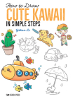 How to Draw Cute Kawaii in Simple Steps Cover Image