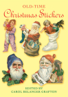 Old-Time Christmas Stickers (Dover Stickers) Cover Image