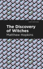 The Discovery of Witches Cover Image