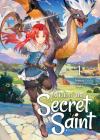 A Tale of the Secret Saint (Light Novel) Vol. 1 Cover Image